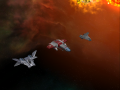 Wing Commander for Star Trek Armada 2