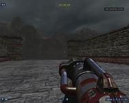 Grenade Launcher - FOV+Hand