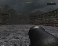 SBC Cannon - FOV+Hand
