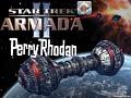 Perry Rhodan add-on for STAR TREK ARMADA2