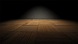 Shadows Hallway