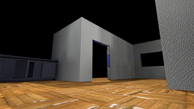 Shadows - Unreal 3 Concept Apartment