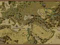 The Europa Barbarorum II Campaign Map
