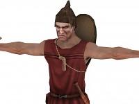 Germanic Pikemen