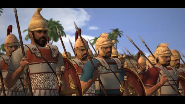 Reworked Hoplitai