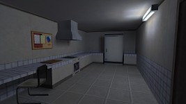 Apartment WIP