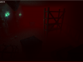Torture room in the dream