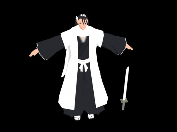 Byakuya Finish