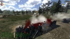 Cannonfire