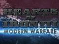 Hearts of Iron III: Modern Warfare