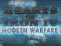 Hearts of Iron III: Modern Warfare