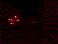 Nightmare Hallways