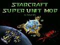 SC SUM - StarCraft Super Unit Mod
