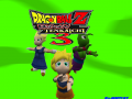 Lemmingball Z Budokai Tenkaichi 3 (Lemmingball Z)