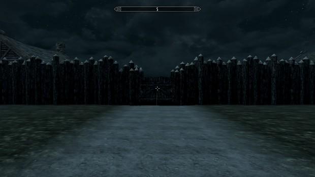 The entrance to Erat