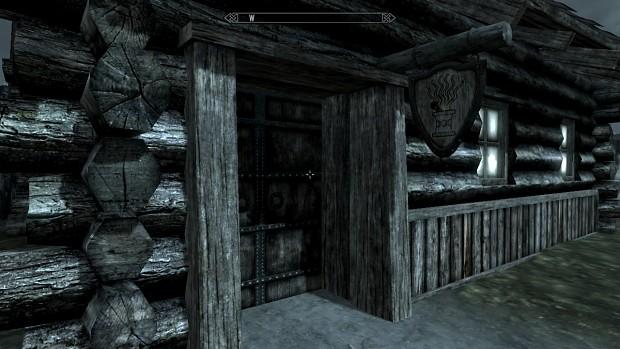 Alchemist shop in Erat/uppergralt