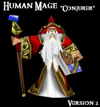 WC 1 Conjurer