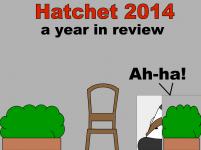 2014, a Year in Review!