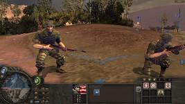 marine recon squad