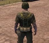 Final Riflemen