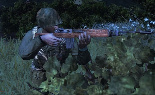 New M14 Model