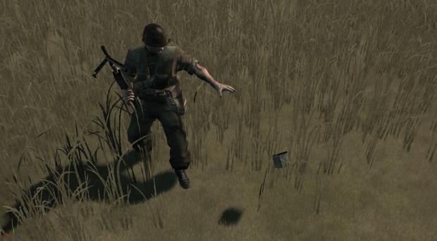 M60 Ingame Screenshots