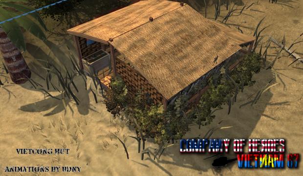 Vietcong Support Center