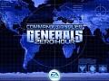 C&C Generals Zero Hour Rank Mod