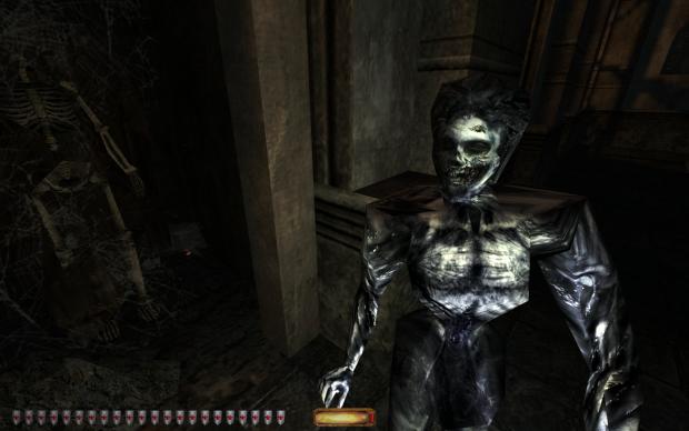 Zombie HD Skins