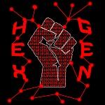 Hex Gen Logo 2.0