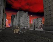 Rot Nacht, America (New Skybox!)