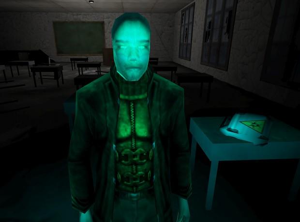 Biohacking (Bioluminescence)