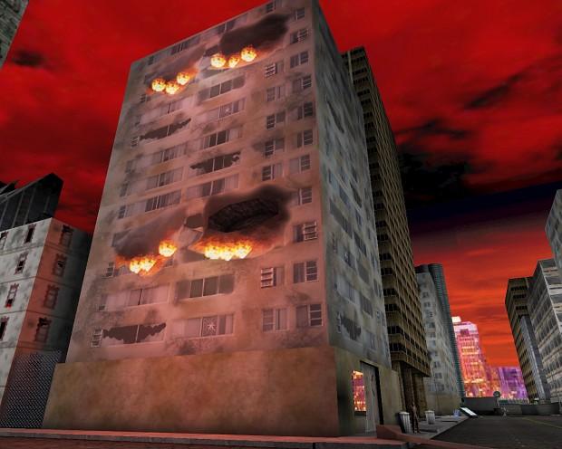 Real Burning