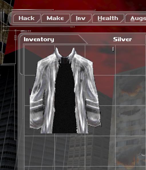 Silver Spook
