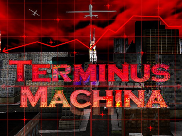 Terminus Machina Splash Screen