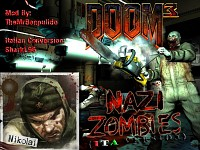 Doom 3 Nazi Zombie Mod (ITA Version)