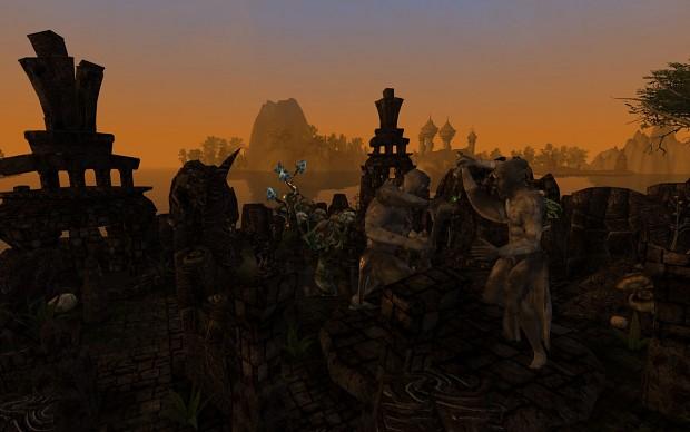Tel Meskoa Screenshots