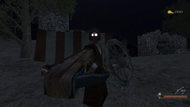 0.9 new Thief class