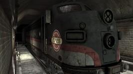 Train Retexture
