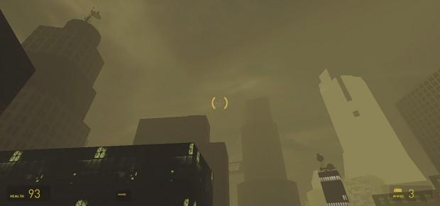 Vertigo 3D Skybox Test