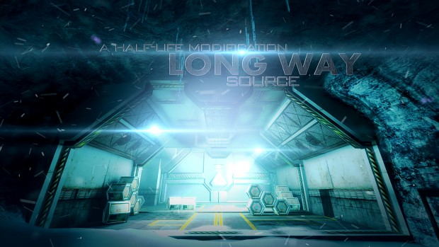 Long Way Source Project Official Wallpaper