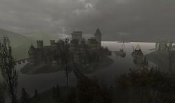 Praven, the citadel