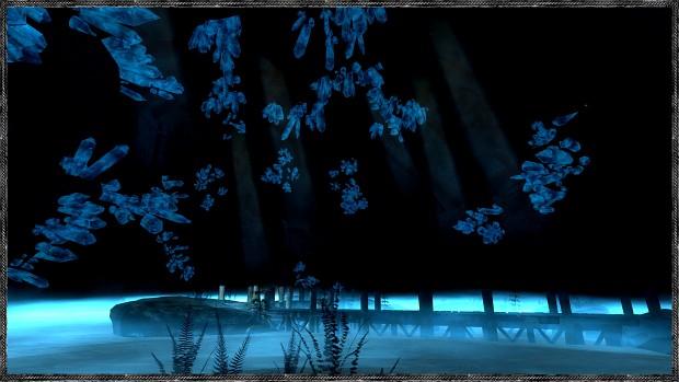 "Oblivion Mod ""Astralis"" - Screenshots"