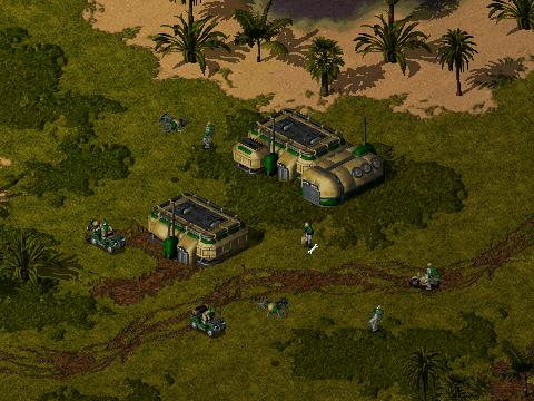 Essence Barracks