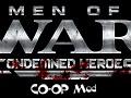 Men of War Condemned Heroes Coop Mod