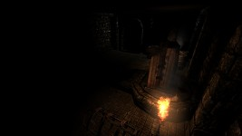 Amnesia: The House Screenie