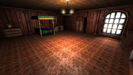 Amnesia: The House Screens 2