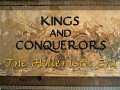 Kings and Conquerors: The Hellenistic Era (Rise of Nations: Thrones and Patriots)