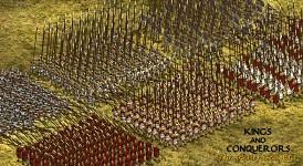 New Seleucid Phalanx