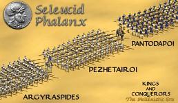 Seleucid Phalanx